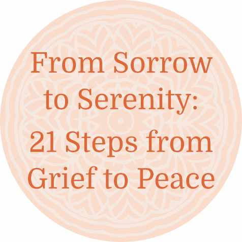 sorrow to serenity tile