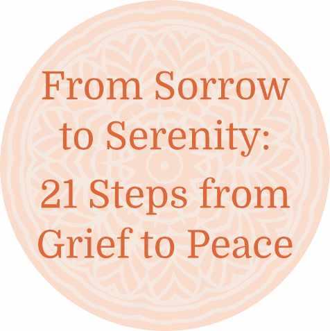 sorrow to serenity tile