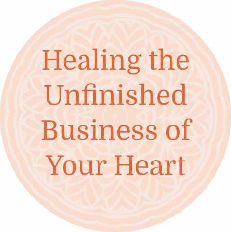 healing heart tile